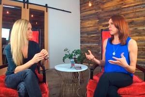 Video Marketing Secrets From Award-Winning Producer Amber Tollefson