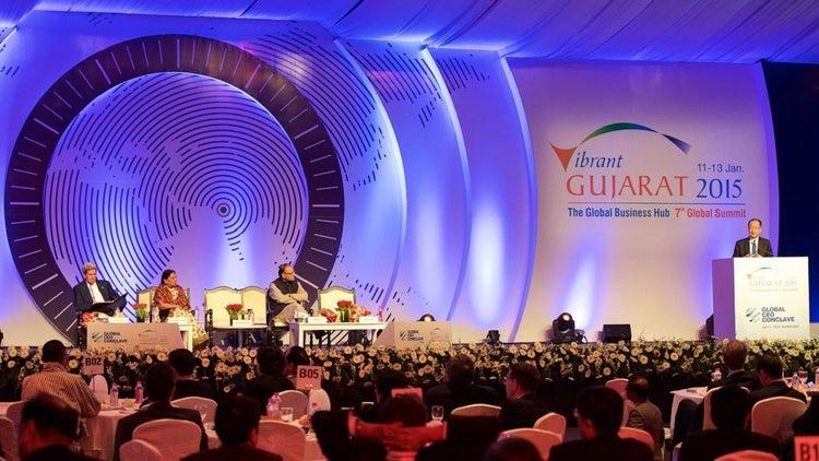 Veteran Indian Politician Arun Jaitley lists 5 Qualities of a Great Leadership