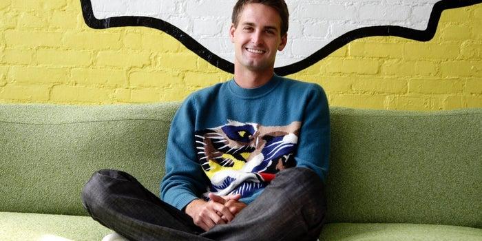Snapchat Is Making the UK Its International Headquarters