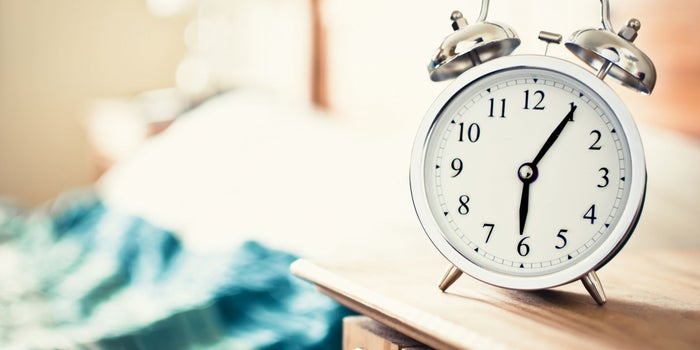 How to Get Rid of Your Alarm and Still Wake Up on Time