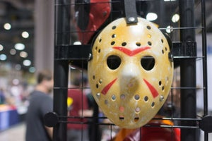 What's the Deal With Friday the 13th?