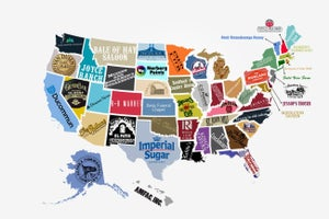 These Are the Oldest Businesses in Every State