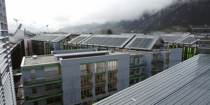 You Can Embrace Green Building Without Breaking the Bank