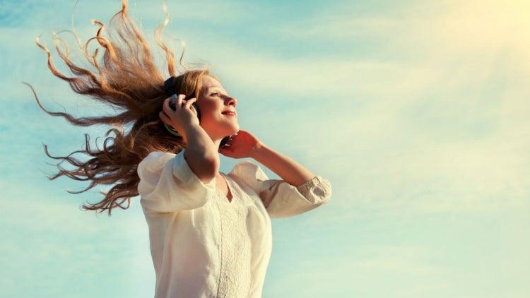 25 canciones para llenarte de energía