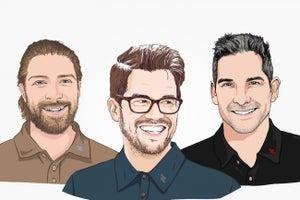How 3 Social Superstars Built Huge Followings Fast