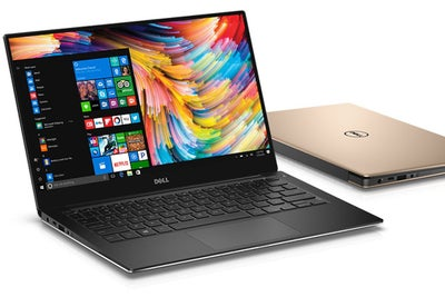Get $200 off the Ultraportable XPS 13 Laptop