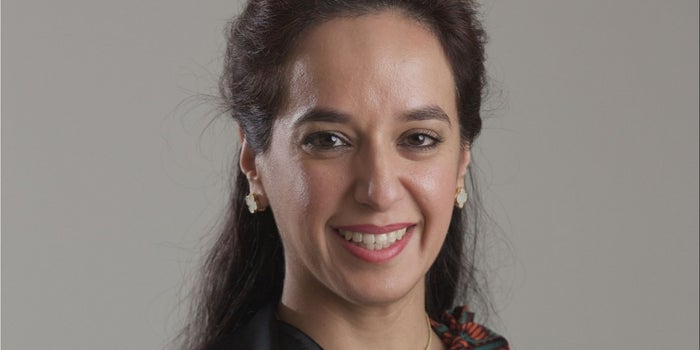 Making It Count: INJAZ Bahrain's H.H. Shaikha Hessa Bint Khalifa Al Khalifa