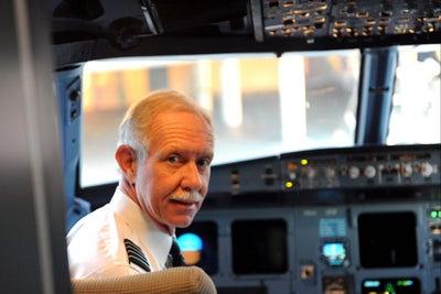 How Flight School was Perfect Training for Entrepreneurship