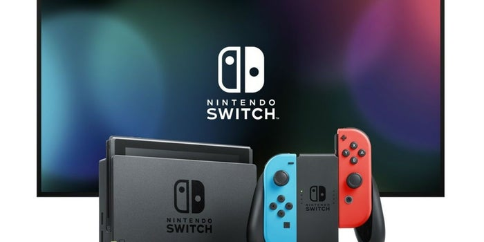 5 cosas que debes saber de Nintendo Switch