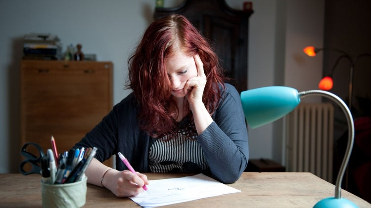 Feeling Inadequate With Your Writing? Follow These 9 Tips.