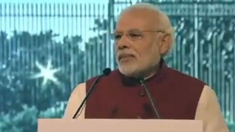 """India as a nation prefers partnerships over polarization"" - PM Narendra Modi"