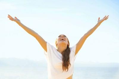 Cómo tener una actitud positiva