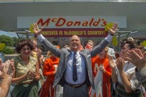 'Hambre de Triunfo': la película que explora el lado oscuro de McDonald's