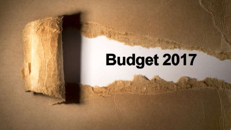 2017-Budget Expectations of Financial Inclusion for Women Entrepreneurship