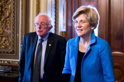 Senators Push Treasury Department to Loosen Marijuana Banking Restrict...