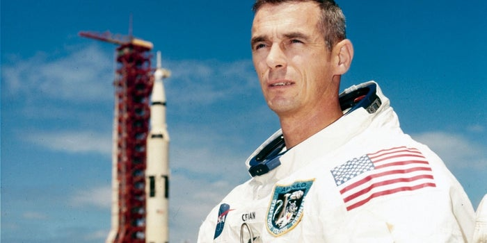 3 Lessons From the Last Man to Visit the Moon