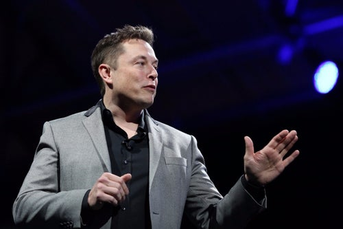 25 Weird Things We've Learned About Elon Musk
