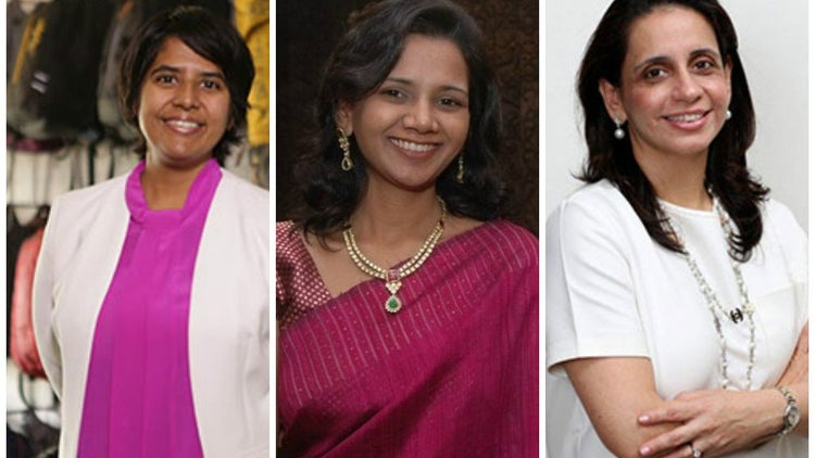 These #3 Female Scions Have Left Their Brothers Behind in Family Businesses