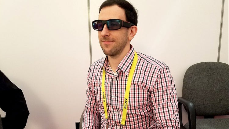 How This Augmented-Reality Company Hopes to Compete With Microsoft and Google