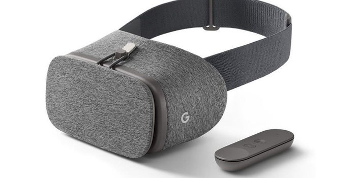 Get Google's New Daydream VR Headset for Only $50