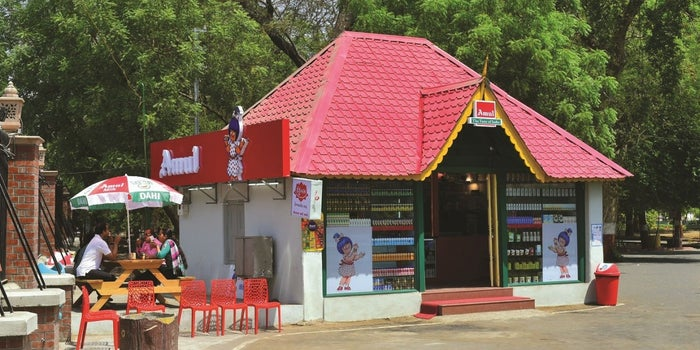 How Amul is Spreading its Flavours in India