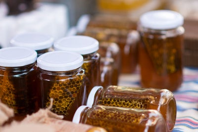 From Beehive to Bottle: How Honey Is Made
