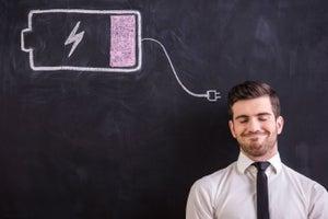 10 formas de recargar las pilas