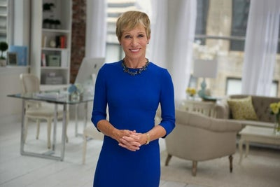 We Interviewed Barbara Corcoran Live -- You Told Us What to Ask Her