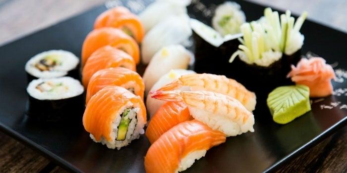 """El hombre que popularizó el """"sushi a la mexicana"""""""