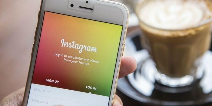 Instagram lanza videos en vivo para ir contra Snapchat