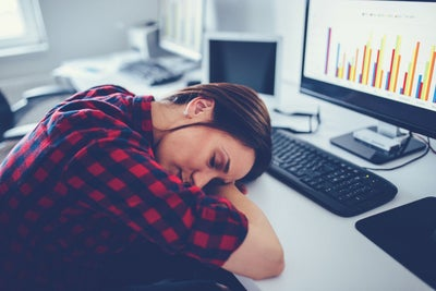 4 Ways to Get the Rest You Need Without Slacking Off