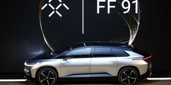Faraday Future: Car Maker, Hype Machine or Both?