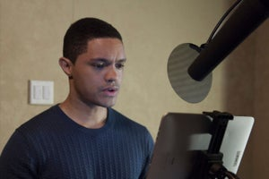 10 Insightful Lessons From 'The Daily Show' Host Trevor Noah's Memoir