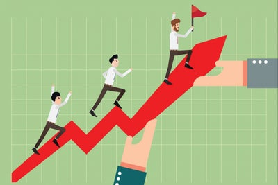 6 Ways to Handle Rapid Growth