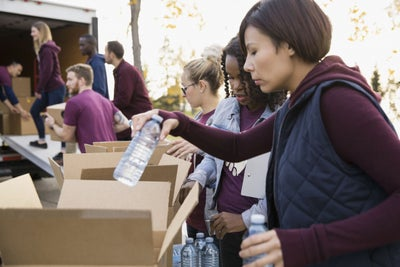 7 Ways to Make Your Business More Socially Conscious