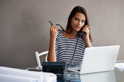 5 Phone Answering Mistakes That Drive Away Customers