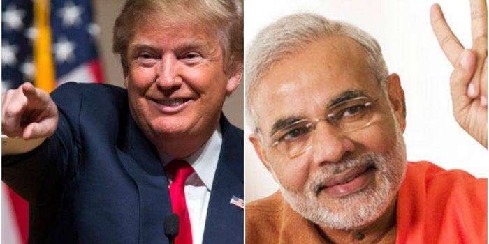 4 Reasons Why Modi-Trump's Bromance Could Turn Into Bizmance