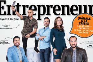 Del editor: Quiero mi startup