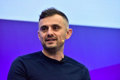 Gerard Adams and Gary Vaynerchuk Discuss 'Real' Entrepreneurship