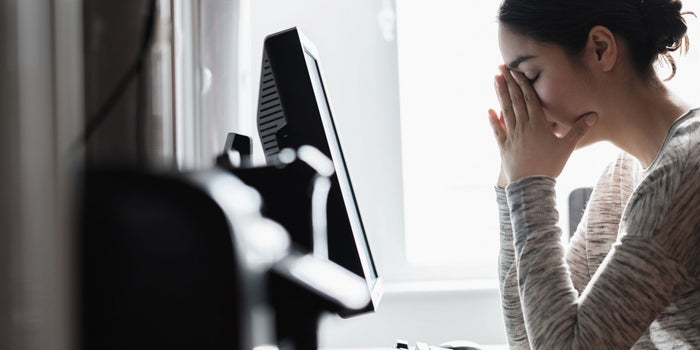 4 Emotional Struggles You Must Confront as an Entrepreneur