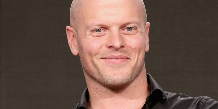 How Tim Ferriss Created the First Podcast-Based Bestselling Book
