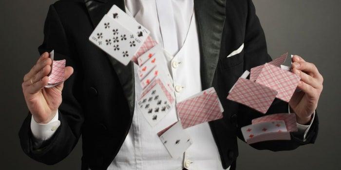 4 lecciones que puedes aprender de los magos