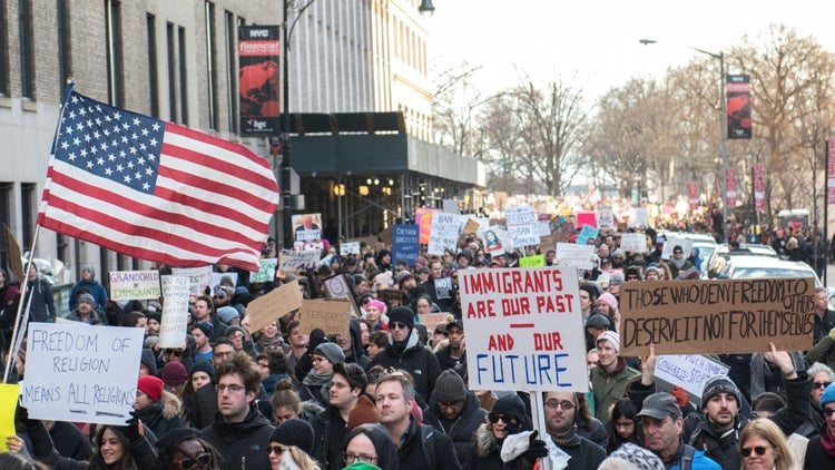 3 Ways Entrepreneurs Can Protect Employees From Trump's Immigration Executive Order