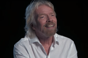 From Steven Spielberg to Richard Branson, Successful Entrepreneurs Share Their Secrets