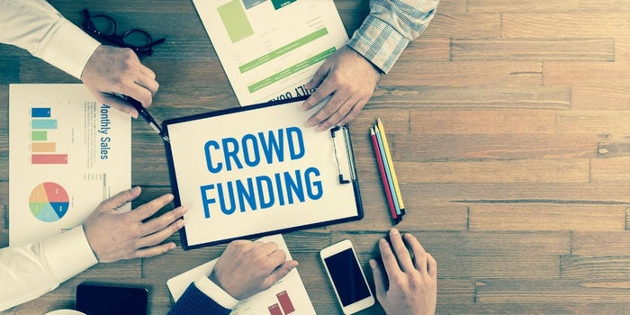 Así es el mexicano que invierte en crowdfunding