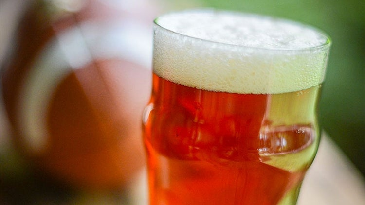 What Beer Should You Drink on Super Bowl Sunday? This Chart Will Help You Decide.