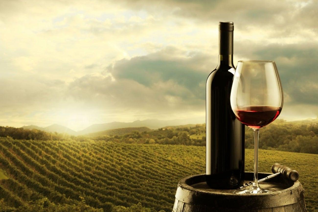 los eventos para los amantes del vino de