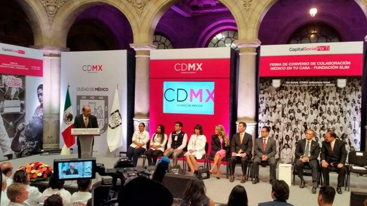 Soluciones para la salud y el bienestar de los mexicanos