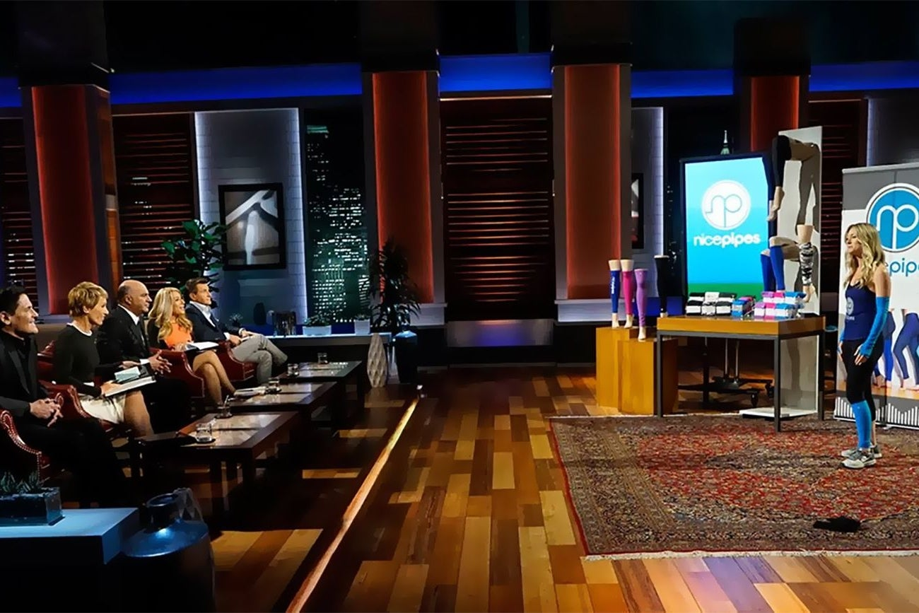 Why I Turned Down A 100000 Deal On Shark Tank