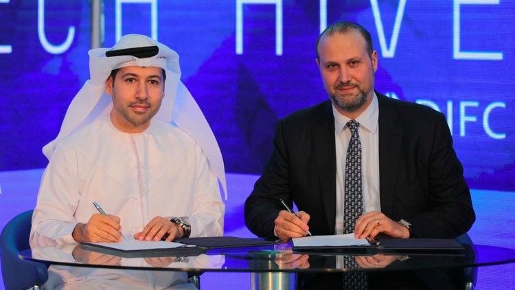 Calling Fintech Entrepreneurs: DIFC And Accenture Launch FinTech Hive In The UAE